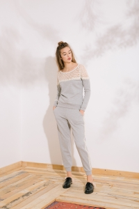http://zayanthelabel.com/product/mary-sue-grey-joggers/