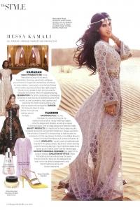 Harper's Bazaar Arabia Sauce ZTL June 2015-4