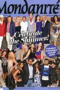 Mondanite ZTL Wow Ramadan OnSea July 2015 cover