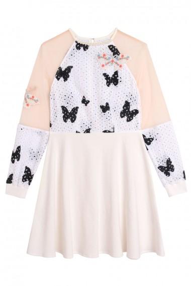 Edith-Dress