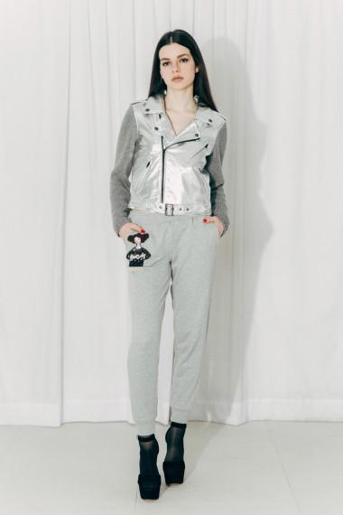 Cerys Leather Jacket