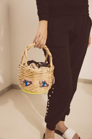 Miyuki Basket Front