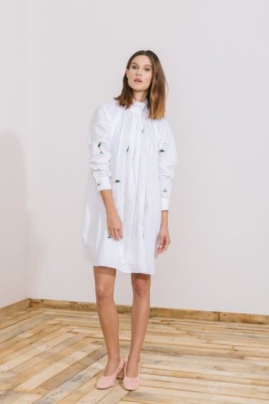 AEDC1512 Ariel Shirt Dress Res17