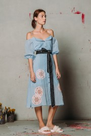 CFP_0131 Zima Dress
