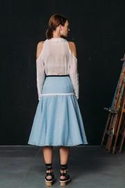 CFP_8631 Dana Skirt Lenny Shirt SS170141
