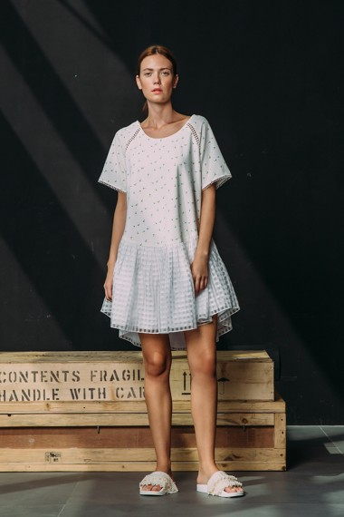 CFP_9150 Maya Dress SS170094