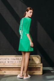 CFP_9243 SS170098 Dola Dress