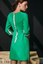 CFP_9244 SS170098 Dola Dress