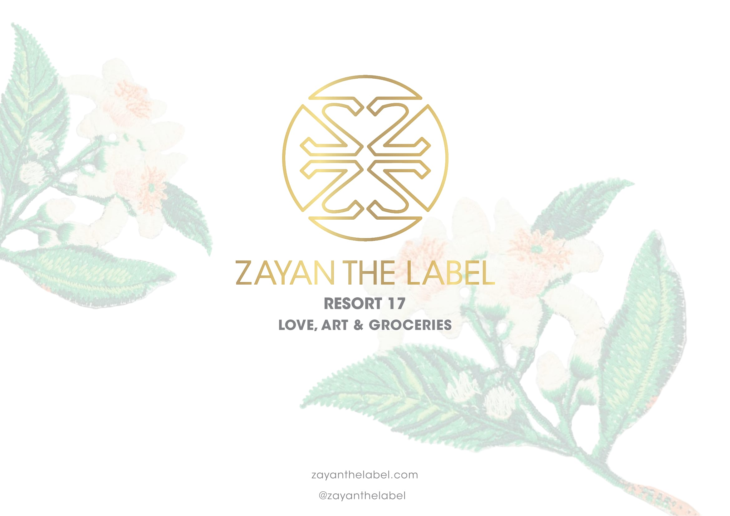 Zayan The Label Resort 17 LOOK BOOK 4MB-23