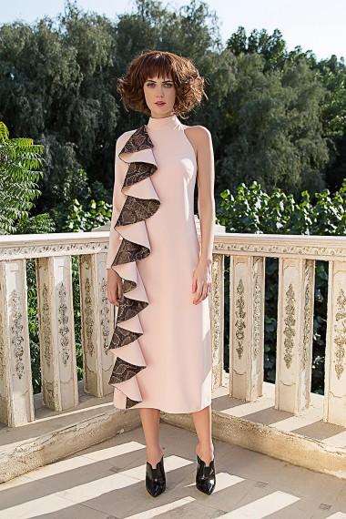 Debbie dress AW162156