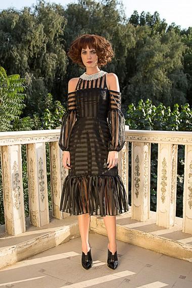 Simona dress AW162669