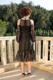 Simona dress AW162680
