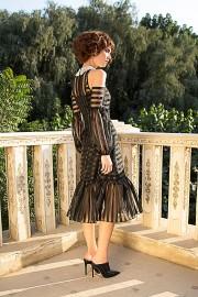 Simona dress AW162683