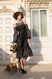 Simona dress AW162712