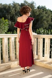 Sunshine vintage red AW162442