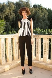 Beau top Tux Trousers AW162916