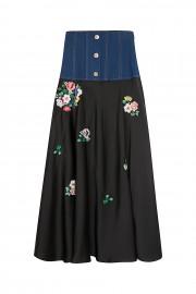 Corsa skirt AW163705
