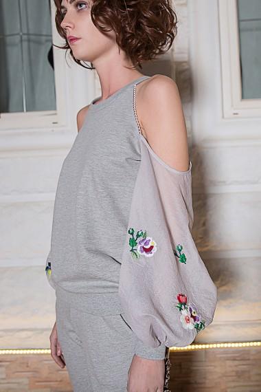 Safia sweater Hena Jogger AW163436