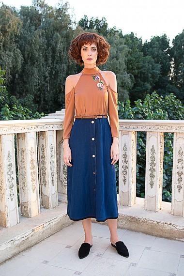 Salma Dress AW163083