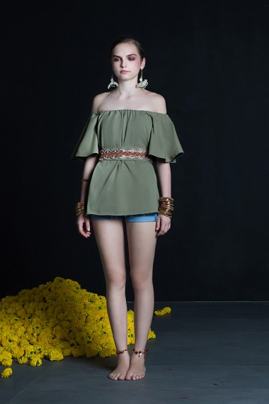 SS18-10728 Coco Top SS18R064