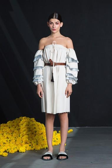 SS18-7951  Bella Dress SS18R004