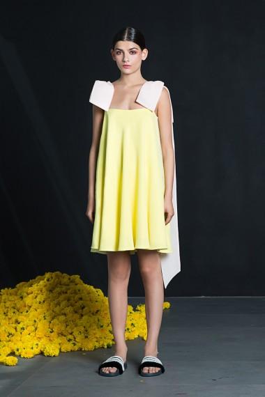 SS18-7725 Miranda Dress SS18R012