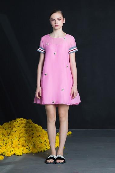 SS18-7774 Joyce Dress SS18R028