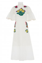 SEP-15663 SS18M010 VAL DRESS