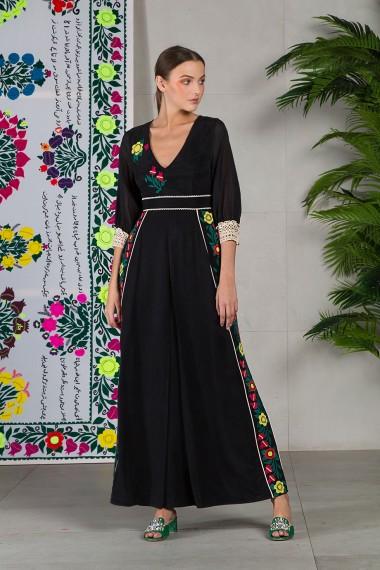 SS18-15293 Roberta dress SS18M001